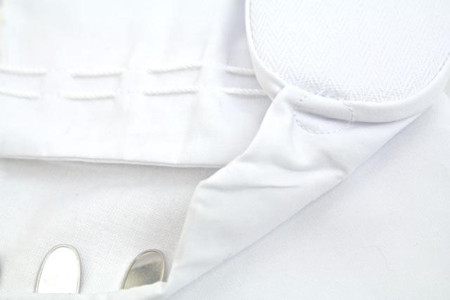 振袖などの盛装にもオススメな刺繍足袋