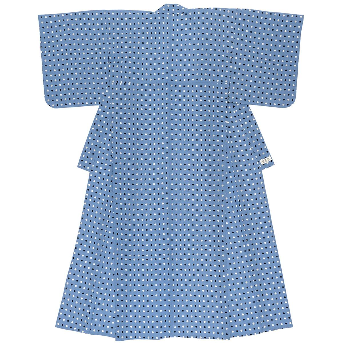 レトロモダンなレディース浴衣