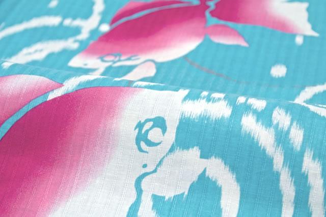 ブランドレディース浴衣
