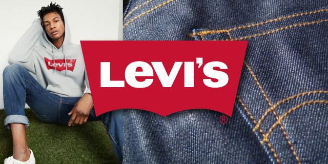 リーバイス LEVI'S