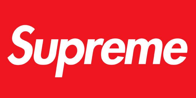 シュプリーム Supreme