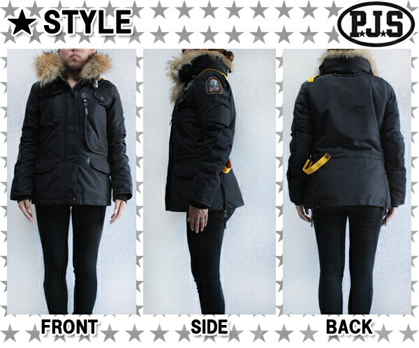 Parajumpers New Denali-w Price