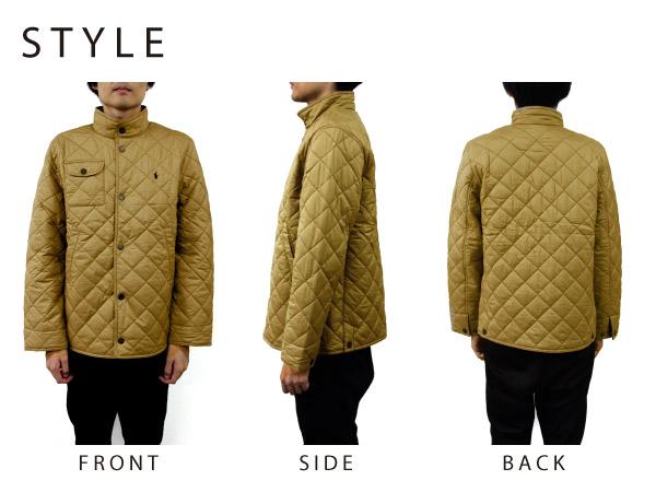 socalworks   Rakuten Global Market: Polo Ralph Lauren boys POLO ... : childrens ralph lauren quilted jacket - Adamdwight.com