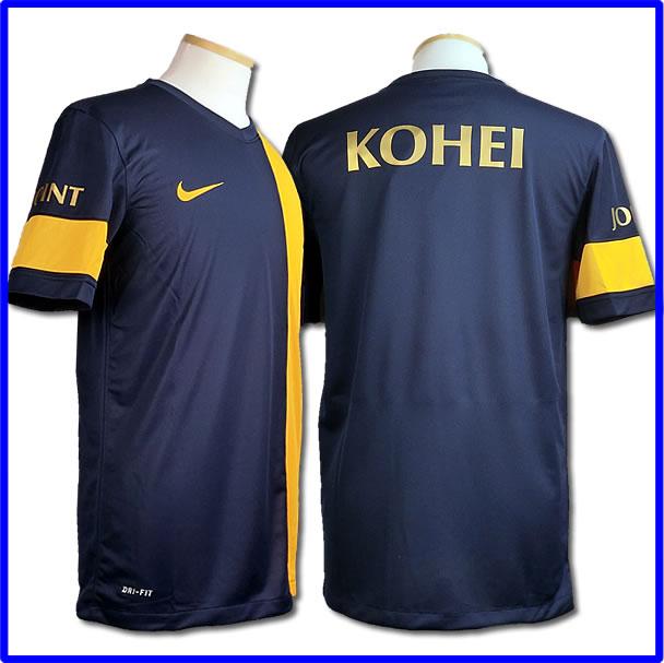 ナイキ、NIKIEチームオーダーサッカーユニフォーム、オリジナル、フットサルユニフォーム、激安サッカーユニフォーム