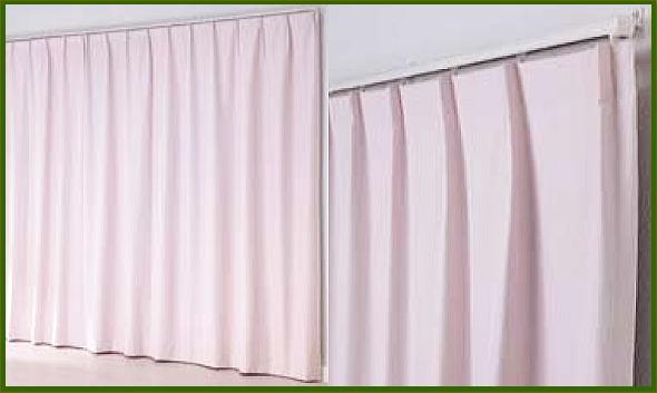不安いっぱいの放射線から室内守るカーテンが新登場!極厚生地だから遮光 遮熱 遮音 防音効果も抜群 保温 防音 防炎 放射線遮蔽