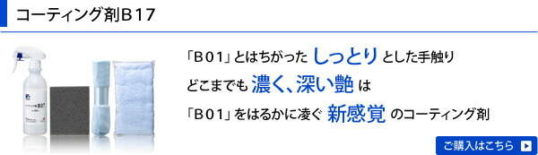 コーティング剤B17