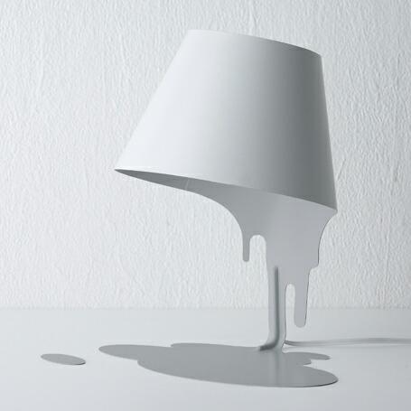 テーブルランプ/S8063LE-W/ホワイト