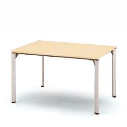 テーブル DEシリーズ/150×75cm【自社便/開梱・設置付】