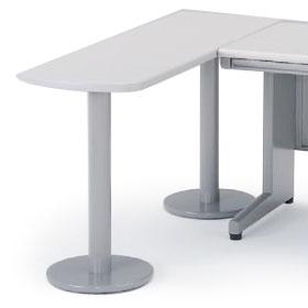 CZYデスク ミーティングテーブルW45【自社便/開梱・設置付】