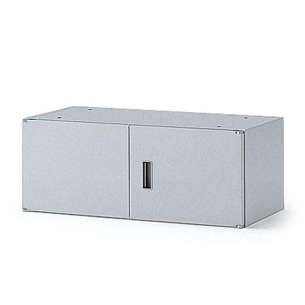 (シンラインキャビネット) W800×D450タイプ用上置き棚 H310【自社便/開梱・設置付】