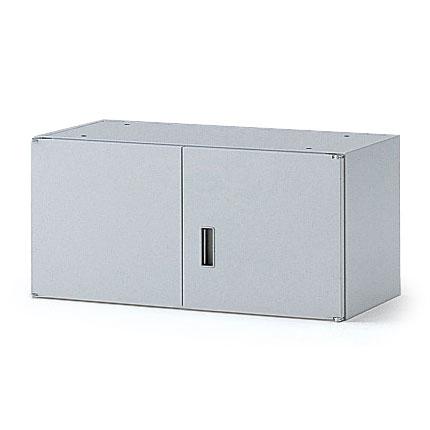(シンラインキャビネット) W800×D450タイプ用上置き棚 H380【自社便/開梱・設置付】