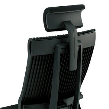 Spina(スピーナチェア)専用オプション/ヘッドサポートユニット【自社便/開梱・設置付】