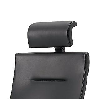 Spina(スピーナチェア)専用オプション/ヘッドサポートユニット(レザータイプ用)【自社便/開梱・設置付】