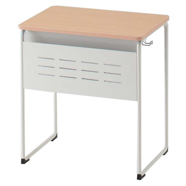 アクティバ 軽量 教室用デスク 【自社便/開梱・設置付】