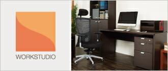 new work studio