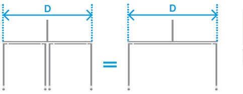 アクティブフィールド パーソナルテーブル 角型(キャスター脚)幅120×奥行70cm 配線なしタイプ 【自社便/開梱・設置付】 特徴