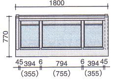 SDC-FR484F3