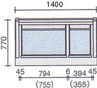 SDC-FR84F3