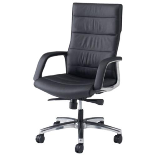 オカムラ CE エグゼクティブチェア 社長椅子 役員椅子 ハイバック RZタイプ