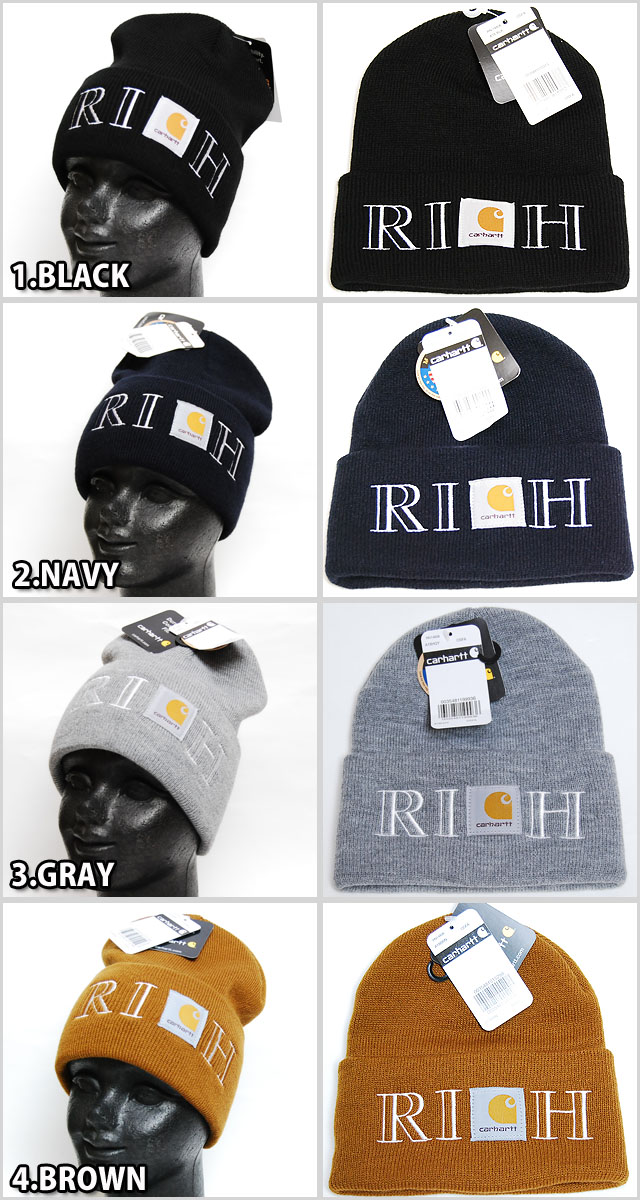 ... germany carhartt rexburg hat navy 4 atlantis carhartt remake rich knit  cap 4c18f 5d144 78d20cd5e6c