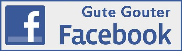 FACE BOOK of Gute Gouter