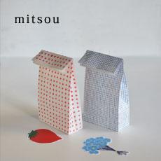 mitsou(奥村 麻利子)