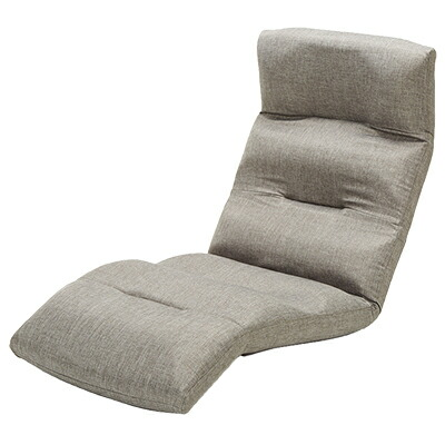 SWAIT リクライニング式ハイバック座椅子