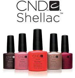 (CND) Shellac