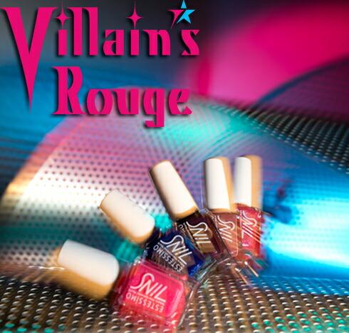 (Tins) Villain's Rouge