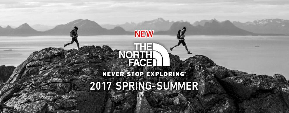 TNF2017春夏