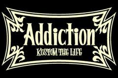Addictionアディクション