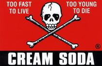 CREAM SODAクリームソーダ
