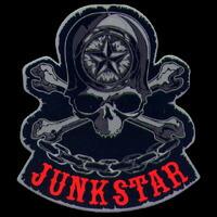 JUNK STARジャンクスター