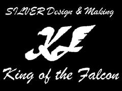 KING OF THE FALCONキング・オブ・ザ・ファルコン