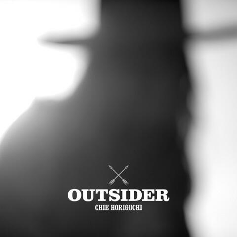 CHIE HORIGUCHI / OUTSIDER( LP )