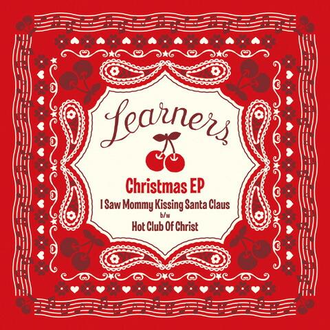 LEARNERS / Christmas EP( 7inch )