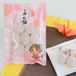 信州の特産品 市田柿(干し柿) 徳用150g