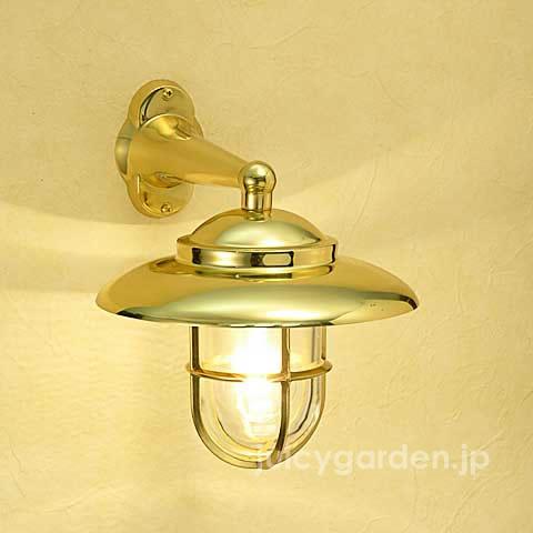 真鍮ガーデンライトBR2060