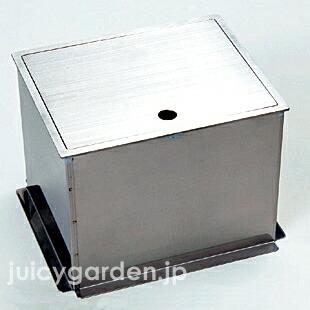 散水栓 ボックス デン 伸縮