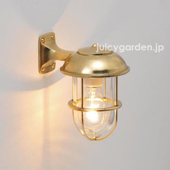 真鍮ガーデンライトBR5000CL