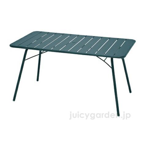 ルクセンブールテーブル80cm×140cm