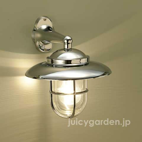 真鍮ガーデンライトBR2060CR
