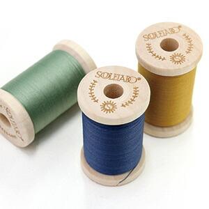 シーチング カットクロスセット同梱商品 ミシン糸