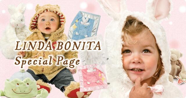 LINDA BONITA SPECIAL PAGE