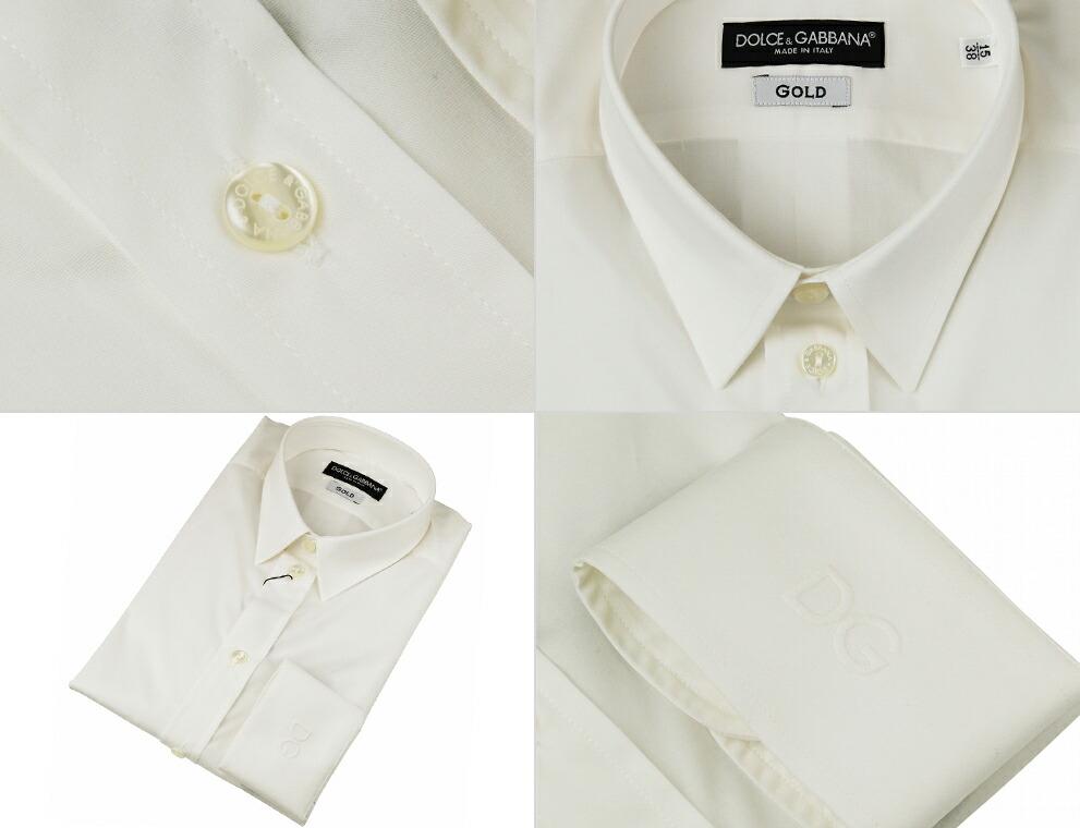 Ivory colored dress shirt