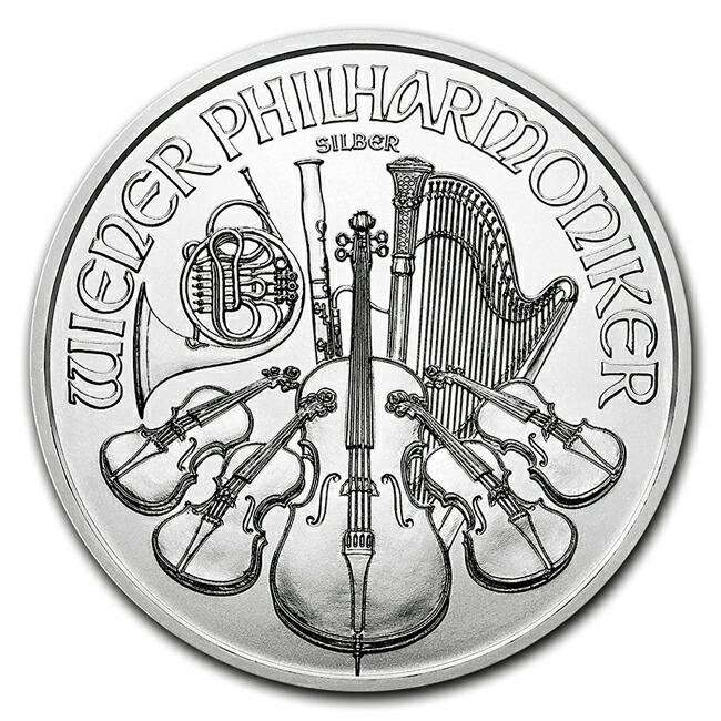 ウィーン銀貨