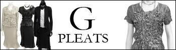 G-Pleats