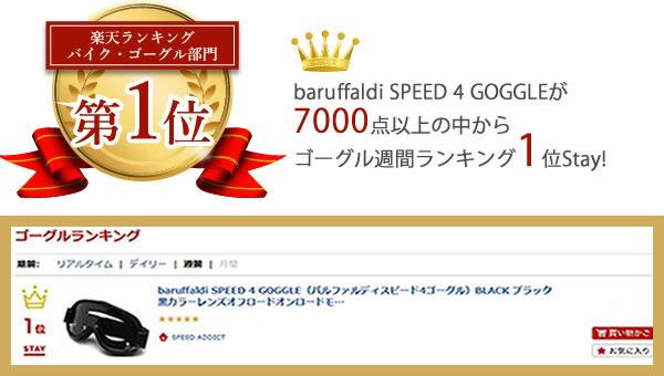 バルファルディゴーグル SPEED4