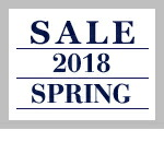 2018 spring_sale