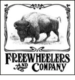 FREEWHEELERS フリーホイーラーズ 2017